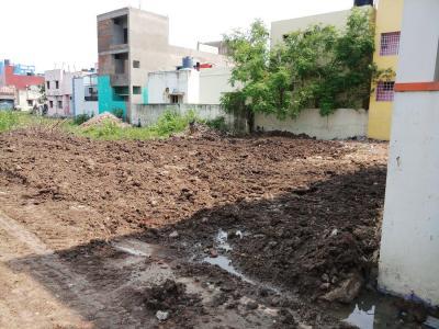 1200 Sq.ft Residential Plot for Sale in Kolathur, Chennai
