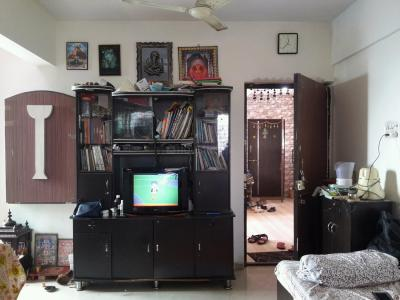 Gallery Cover Image of 610 Sq.ft 1 BHK Apartment for buy in Kamothe for 4350000