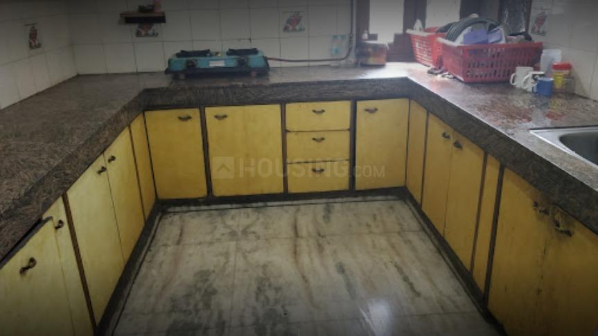 Kitchen Image of Balaji PG House in Vaishali