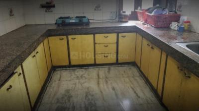 Kitchen Image of Balaji PG House in Vaishali