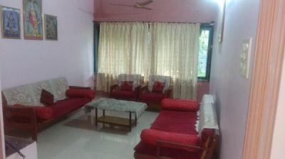 Gallery Cover Image of 750 Sq.ft 2 BHK Apartment for rent in Borivali West for 27000
