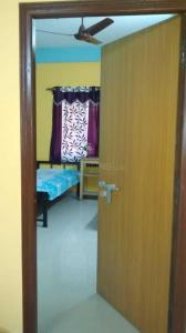Bedroom Image of Star PG in Keshtopur