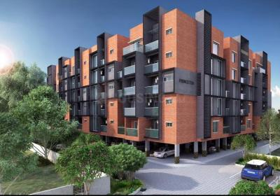 Gallery Cover Image of 1088 Sq.ft 2 BHK Apartment for buy in Marutham Neptune, Mogappair for 7072000