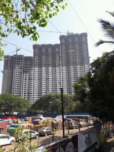 Gallery Cover Image of 1050 Sq.ft 2 BHK Apartment for buy in Kanjurmarg West for 17800000