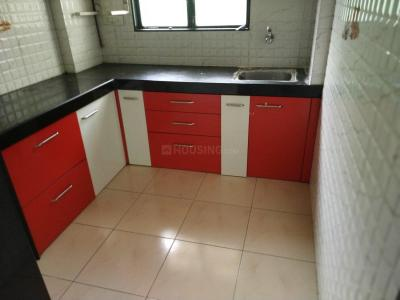 Gallery Cover Image of 600 Sq.ft 1 BHK Apartment for rent in Borivali East for 20000