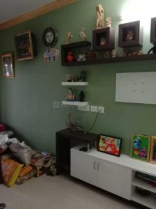 Gallery Cover Image of 1032 Sq.ft 2 BHK Apartment for buy in PS Panache, Salt Lake City for 7500000