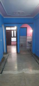 Gallery Cover Image of 650 Sq.ft 1 BHK Apartment for rent in Lucky Builder Floor by Lucky Homes, Vaishali for 9000