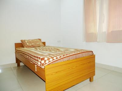 Bedroom Image of Verma's Nest Nerul in Nerul