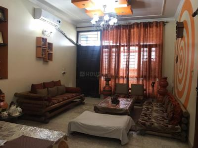 Gallery Cover Image of 2000 Sq.ft 3 BHK Apartment for buy in Divine Heritage Divine, Gyan Khand for 9000000