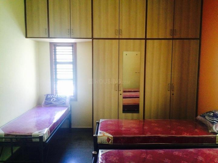 Bedroom Image of Sri Ram PG in BTM Layout