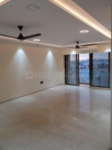 Gallery Cover Image of 1760 Sq.ft 3 BHK Apartment for buy in Alvess Epitome, Bandra West for 75000000