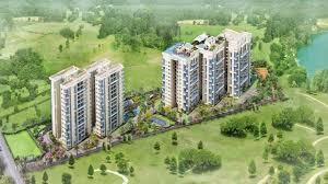 Gallery Cover Image of 4458 Sq.ft 4 BHK Apartment for buy in The Address The Five Summits, Krishnarajapura for 37472000