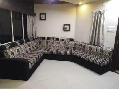 Gallery Cover Image of 900 Sq.ft 1 BHK Apartment for rent in Kothrud for 19000