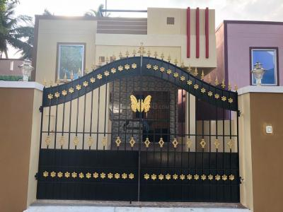 Gallery Cover Image of 900 Sq.ft 2 BHK Independent House for buy in Veppampattu for 2459999