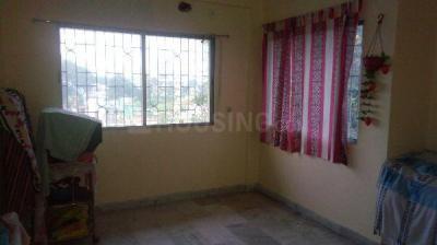 Bedroom Image of 1160 Sq.ft 3 BHK Apartment for buy in Shristinagar, Shristinagar for 3300000