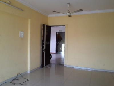 Gallery Cover Image of 1350 Sq.ft 2.5 BHK Apartment for rent in Airoli for 35000