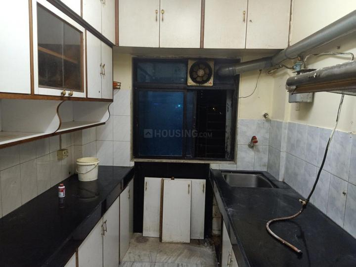 Kitchen Image of 980 Sq.ft 2 BHK Apartment for rent in Andheri East for 35000