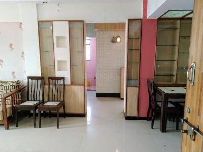 Gallery Cover Image of 855 Sq.ft 2 BHK Apartment for rent in Mahim for 83000