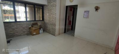 Gallery Cover Image of 520 Sq.ft 1 BHK Apartment for rent in Krishna Greenland, Kasarvadavali, Thane West for 13500