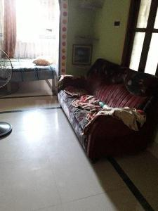 Gallery Cover Image of 770 Sq.ft 2 BHK Apartment for rent in Mukundapur for 18000