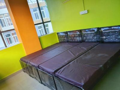 Bedroom Image of Surya Men's Boys Hostel in Yella Reddy Guda