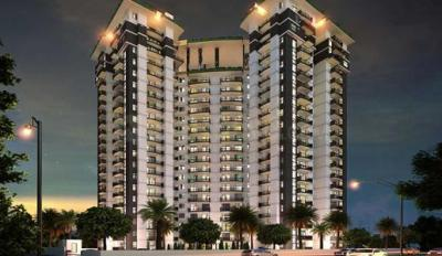 Gallery Cover Image of 1150 Sq.ft 2 BHK Apartment for rent in Alpha I Greater Noida for 16000