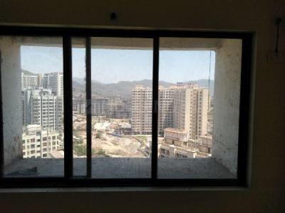 Gallery Cover Image of 540 Sq.ft 1 BHK Apartment for rent in Mira Road East for 11000