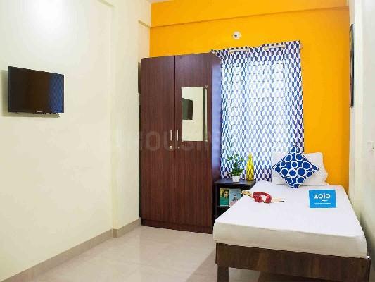 Bedroom Image of PG 6247439 Vijayanagar in Vijayanagar