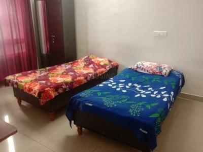 Bedroom Image of Tcg PG in Hinjewadi
