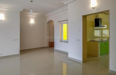Gallery Cover Image of 2400 Sq.ft 3 BHK Apartment for rent in Hennur Main Road for 37625