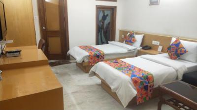 Bedroom Image of Chauhan PG Room in Karol Bagh