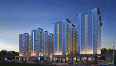 Gallery Cover Image of 430 Sq.ft 1 BHK Apartment for buy in Lohegaon for 2400000