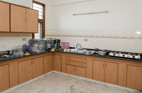 Kitchen Image of Sanjiv Nest Ff 61 in Sector 61