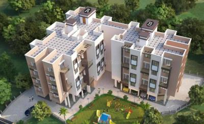 Gallery Cover Image of 650 Sq.ft 1 BHK Apartment for buy in Vichumbe for 3500000