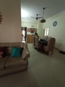 Gallery Cover Image of 1526 Sq.ft 3 BHK Apartment for buy in Shipra Sun Tower, Shipra Suncity for 7300000