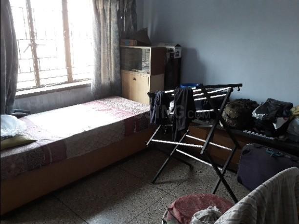 Bedroom Image of PG 4195071 Ballygunge in Ballygunge