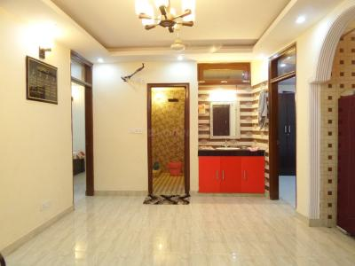 Gallery Cover Image of 1035 Sq.ft 3 BHK Independent Floor for buy in Malviya Nagar for 5200000