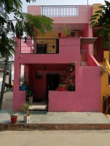Gallery Cover Image of 750 Sq.ft 3 BHK Independent House for buy in Dashrath for 2300000