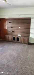 Gallery Cover Image of 1000 Sq.ft 3 BHK Independent Floor for rent in Basaveshwara Nagar for 24000