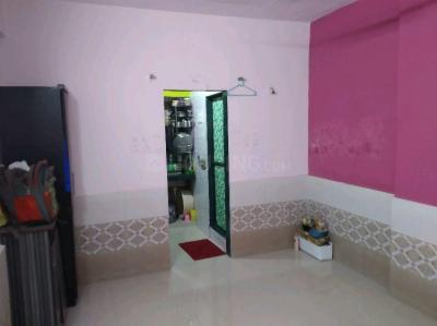 Gallery Cover Image of 380 Sq.ft 1 BHK Independent House for rent in Airoli for 10000