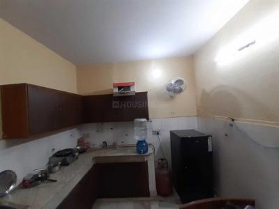 Kitchen Image of Lucky Boys PG in Patel Nagar