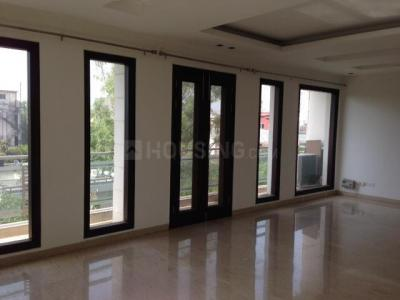 Gallery Cover Image of 4200 Sq.ft 4 BHK Apartment for rent in Punjabi Bagh for 120000