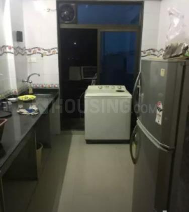 Kitchen Image of PG 4194219 Kharghar in Kharghar