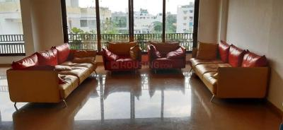 Gallery Cover Image of 3880 Sq.ft 4 BHK Apartment for buy in Gulbai Tekra for 35000000