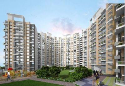 Gallery Cover Image of 1559 Sq.ft 2 BHK Apartment for buy in Godrej 101, Sector 79 for 7300000