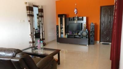 Gallery Cover Image of 1270 Sq.ft 2 BHK Apartment for rent in Metro Deepa Lake View Madison, Kartik Nagar for 19000