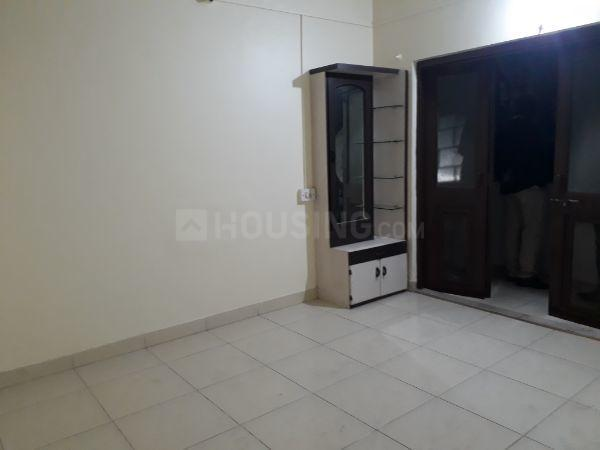 Living Room Image of 620 Sq.ft 1 BHK Apartment for rent in Bibwewadi for 11000