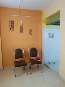 Gallery Cover Image of 620 Sq.ft 1 BHK Independent Floor for rent in Koparkhairane tapsya, Kopar Khairane for 18000
