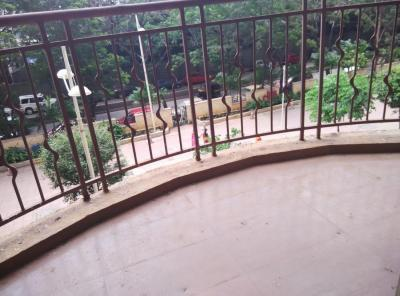 Gallery Cover Image of 1350 Sq.ft 3 BHK Apartment for rent in Powai for 65000