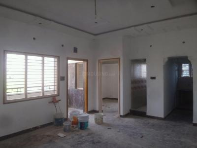 Gallery Cover Image of 1180 Sq.ft 2 BHK Independent Floor for buy in State Bank Of India Colony for 6200000
